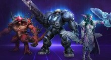 Heroes of the Storm Founder's Pack