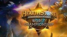 Hearthstone World Championship Standings