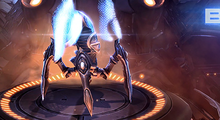 Legacy of the Void Beta - March 31
