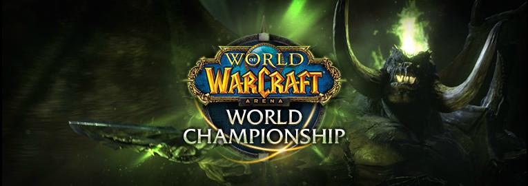 Wow Arena Championship 2021