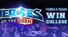 Heroes of the Dorm Finals - April 26