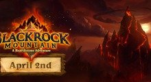 Blackrock Mountain Release Date - April 2