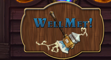 Well Met! Episode 3 (Hearthstone Podcast)