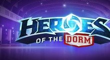 Heroes of the Dorm - VOD Playlist