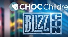 BlizzCon Benefit Dinner Tickets On Sale Today