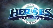 Heroes of the Storm World Championship Announced