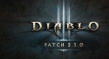 Diablo Patch 2.3 PTR