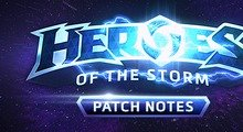 Heroes of the Storm 'Eternal Conflict' Patch Notes