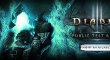 Diablo Patch 2.3 PTR Now Available