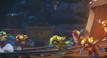 Heroes of the Storm Matchmaking Tweak