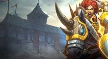 The Grand Tournament: Hero Powers