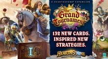 The Grand Tournament is Now Live!