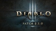 Diablo Patch 2.3.0 Now Live