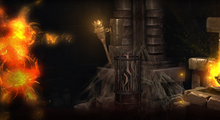 Kanai's Cube in Diablo Patch 2.3.0