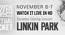 Linkin Park is the BlizzCon 2015 Closing Band