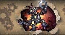 Warsong Commander Nerf Now Live (Hearthstone Patch 3.2.0.10604)