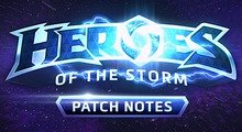 Heroes: Nov 11 PTR Patch Notes Analysis & Discussion