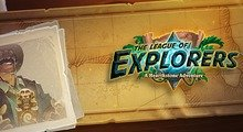League of Explorers is LIVE - Our Guides are Online!