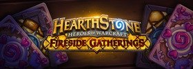 Blizzard Promoting Valentine's Hearthstone Fireside Gathering Celebrations