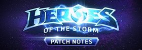 HotS New Patch: Li-Ming, Lunar Festival and Balance Changes