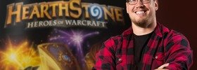 PC Gamer Interview With Ben Brode About Hearthstone's New Standard Format