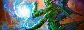 Legion Alpha: New Naga Models & Blue Posts on Sylvanas' Model