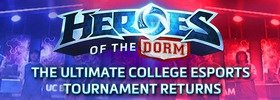 HotS: Carbot Heroes of the Dorm