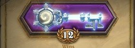 Hearthstone Players Closing in on Completing the 100/10 Challenge