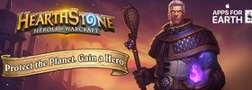Hearthstone: New Mage Hero - Khadgar; Lore, Controversy and Issues