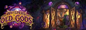 Hearthstone Card Reveals: Demented Frostcaller, Shifting Shade, and Twilight Flamecaller