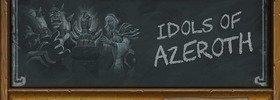 Hearthstone Tavern Brawl: Idols of Azeroth