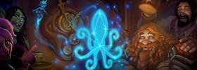 Hearthstone: Art For Three of the Combined Form Druid Cards Revealed
