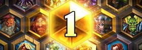 Hearthstone: Loyan and Xixo Fighting It Out at the Top With Loyan's Shaman Deck