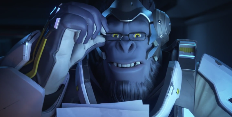 new overwatch cinematic teaser released news icy veins forums