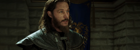 Warcraft Movie: Medivh, Lothar & Orgrim Images - Ingame Rewards Confirmed