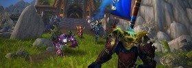 WoW: Battleground Bonus Event (11 - 16 May)