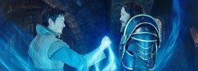 Warcraft Movie: High-Res Stills, BTS Interviews and Video, Movie Clips & Reactions