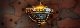 Hearthstone: Europe Spring Preliminary Update