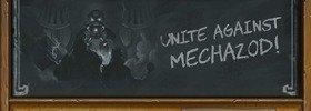 Hearthstone Tavern Brawl: Unite Against Mechazod!