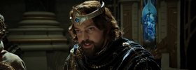 Warcraft Movie: Technology Featurette, King Llane Preview and More