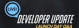 Overwatch Developer Q&A Summary