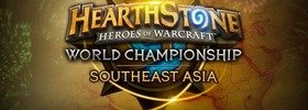 Hearthstone: South East Asia Preliminary Result and Winning Decklists