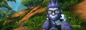 Community Contribution: Overwatch UI in World of Warcraft