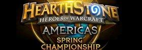 Americas Region Spring Championship Results