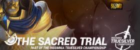 Invitees for Insomnia 58 Truesilver Championship Decided