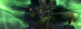 Guldan Coming Soon on the PTR & Medivh Gold Price Reduced