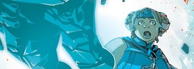 Legion Comic Released: Magni!
