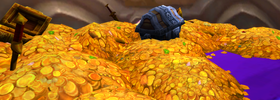 Gold Scam Discovered with No Add-Ons Required!