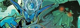 New Legion Comic Released: Nightborne!