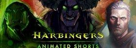 Harbingers Series Trailer for Legion